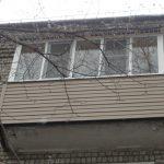 Пластиковые окна на балкон в Нижнем Новгороде