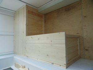 Шкаф-тумба под заказ