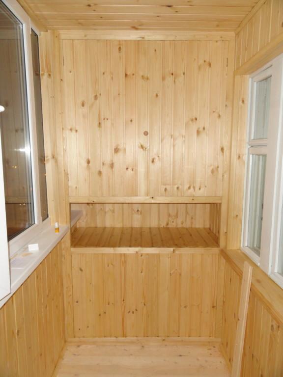 Встроенный шкаф для овощей в Нижнем Новгороде