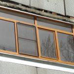 Остекление финскими окнами в Нижнем Новгороде