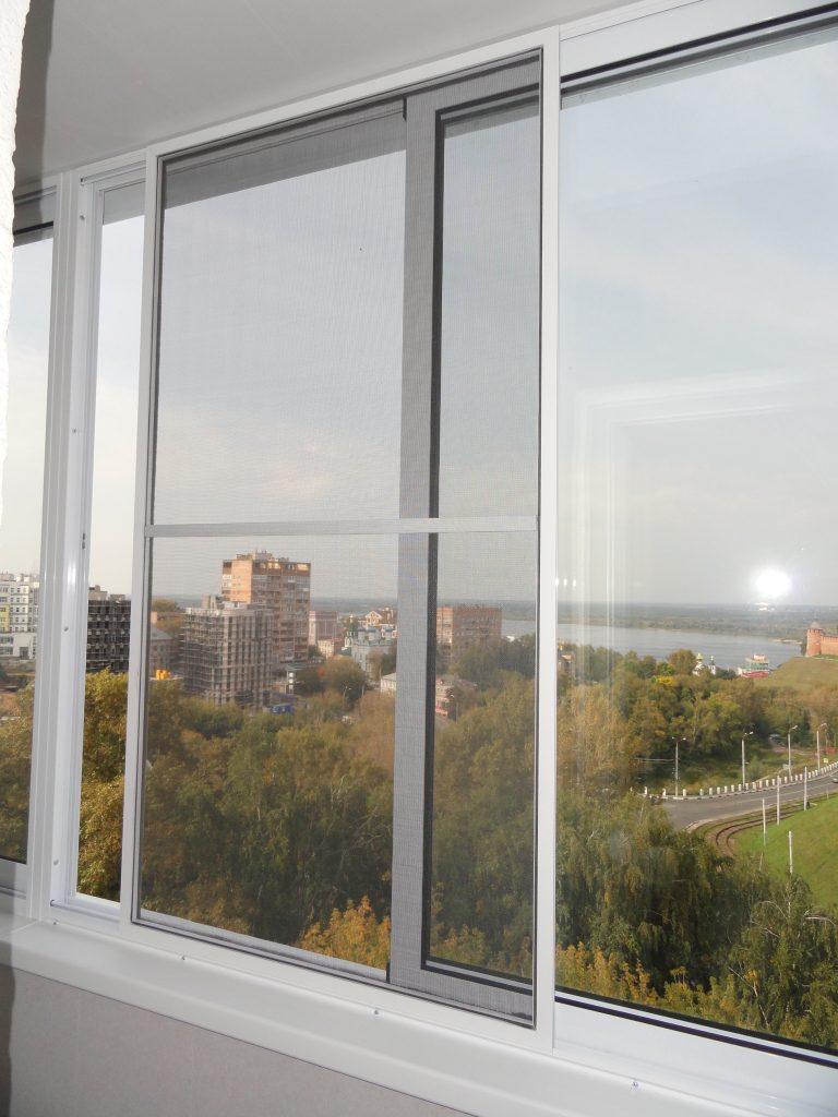 Комплексная отделка в Нижнем Новгороде